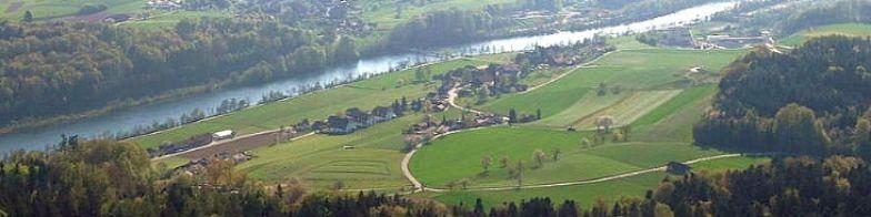 Walliswil bei Niederbipp