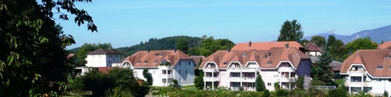 Walliswil bei Wangen